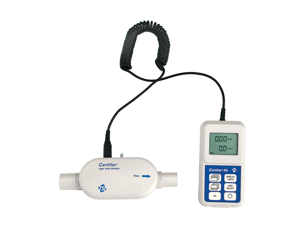 Certifier FA 呼吸机检测系统 4070