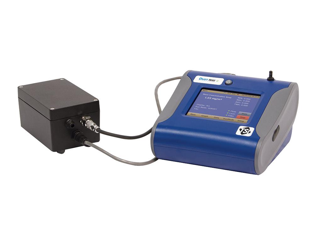 DUSTTRAK II气溶胶监测仪8530EP